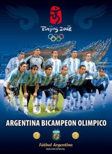 AFA Juegos Olímpicos 2008