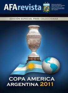AFA Copa América 2011