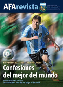 AFA Revista 10