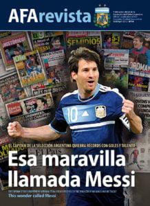 AFA Revista 14
