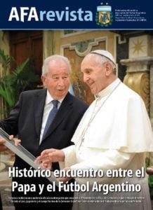 AFA Revista 31