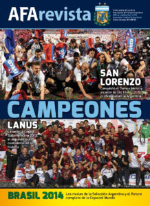 AFA Revista 35