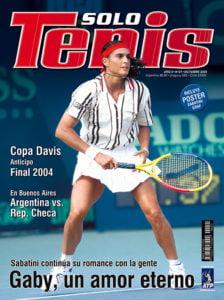 Solo Tenis 21