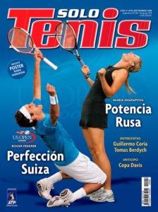 Solo Tenis 42